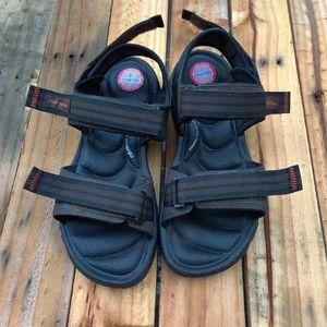 New Balance Plush H2O Sandals